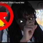 Einer Schwarzen, die Deutschland liebt, droht Verhaftung durch die Stasi: ein persönliches Wort