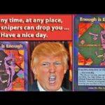 Die Präsidentschaft von Donald Trump: Krieg der Logen