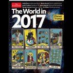Okkultes Economist Cover: Rothschild kündigt Neue Weltordnung für 2017 an