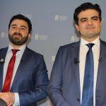 """Erste Islamisten-Partei in Europa fordert Sonderrechte für Muslime und """"Rassismus-Polizei"""""""