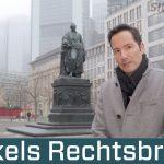 Merkels Rechtsbruch: Ex-CDU-Mitglied liefert die Beweise