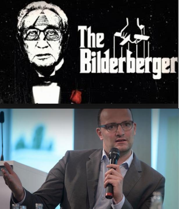 Was Ist Bilderberger