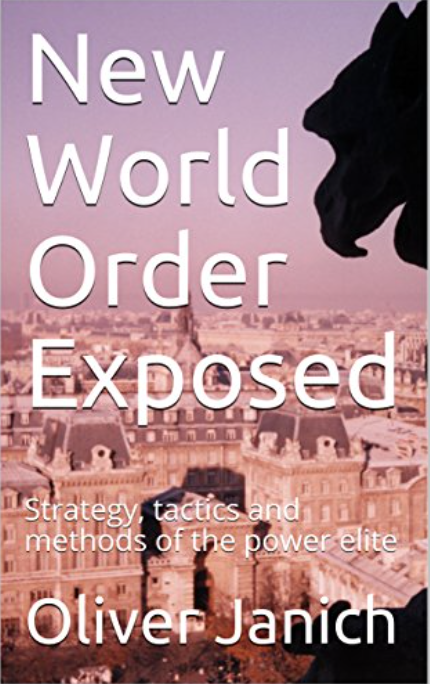 New World Order exposed - order now!