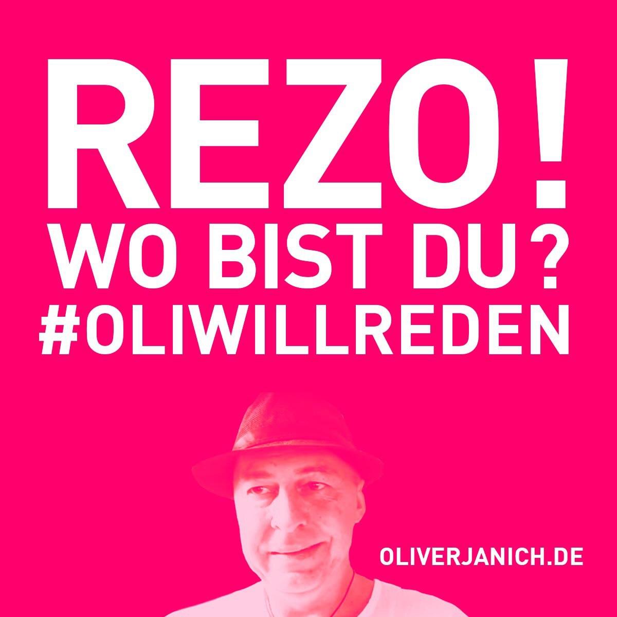 #OliWillReden Klimadebatte Oliver Janich Klimawandel #Rezo  Propaganda Meinungsfreiheit  90+ YouTuber
