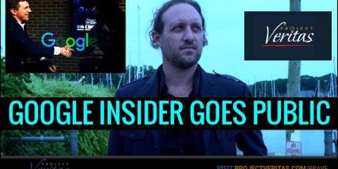 Größer als Snowden: Die schwarze Liste von GOOGLE | Klimakritik zensiert | 20 Mrd. für deutsche IS Kämpfer?
