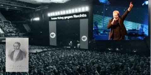 Er ist wieder da: Grönemeyers Sportpalastrede & elitärer Familienhintergrund