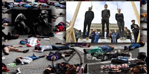 Klimapolitik: fünf Milliarden Tote einkalkuliert