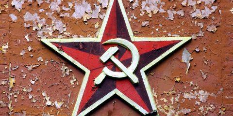 Kommunismus-Überlebende warnt vor grüner Agenda