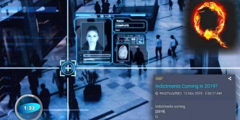 Q: Anklagen noch 2019 | Globale Überwachung mit künstlicher Intelligenz