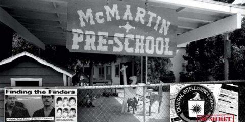 Freigegebene Dokumente: CIA an satanischem Kinderschänder-Ring beteiligt (The Finders)
