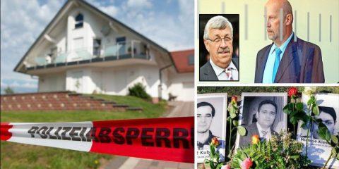 WDR-Manager mit Flugzeug abgestürzt: Wusste er zu viel ? | Lübcke-Mord: die Geheimdienstspur