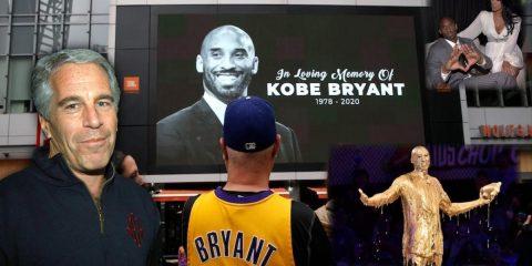 Kobe Bryant: Die Epstein-Verbindung | Coronavirus: Panikmache oder Vertuschung?