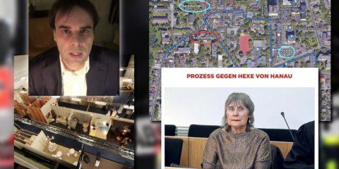 Hanau-Massaker: Unheimliche Umstände – Sekten, Schauspieler & Satanisten